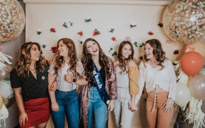 5 Myths You've Heard About What to Wear to a Bachelorette